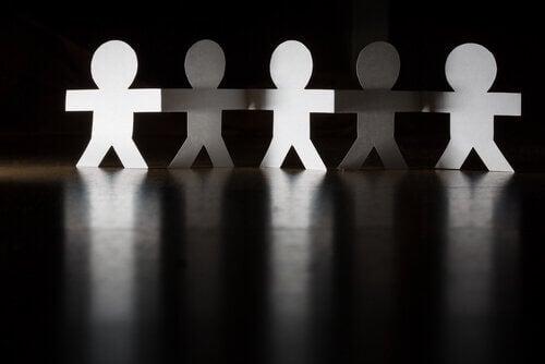 De fem store personlighetstrekkene hos mennesker