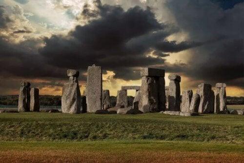Den neolittiske revolusjonen forandret alt