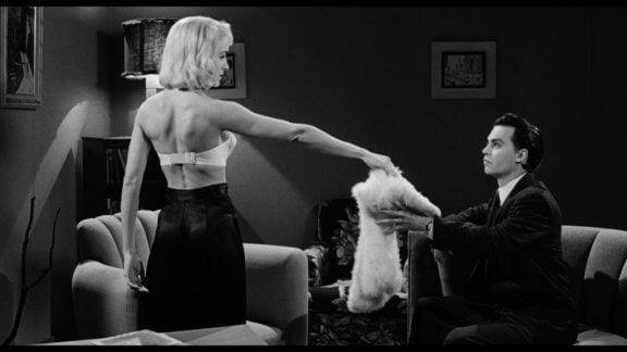 Ed Wood: Den verste regissøren noensinne