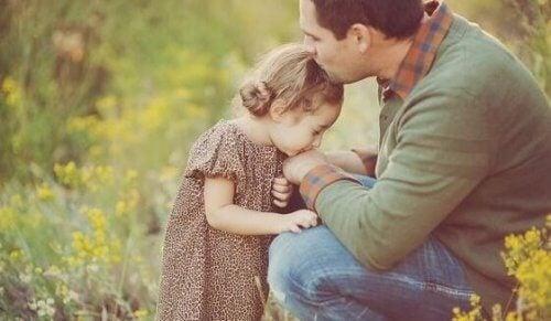far-og-datter