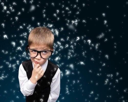 utvikle barns potensiale