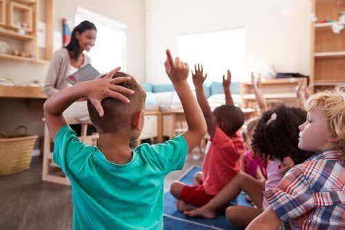 Hvorfor er det viktig med styring i klasserommet?
