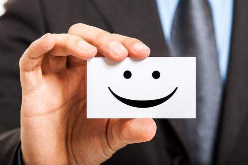 Glede på jobb? Vi har 5 nøkler som kan hjelpe deg!