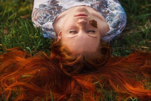 Introverte: Så vakre som en solnedgang