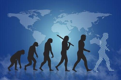 menneskelig evolusjon - machiavellisk intelligens