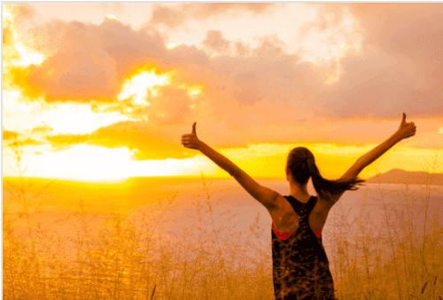Mestringstro: Kraften til å føle seg dugelig