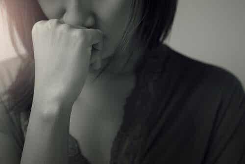 Metakognitiv terapi for emosjonell nød