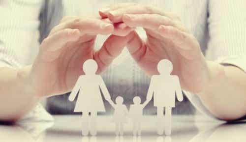 4 ting å huske på før du adopterer et barn