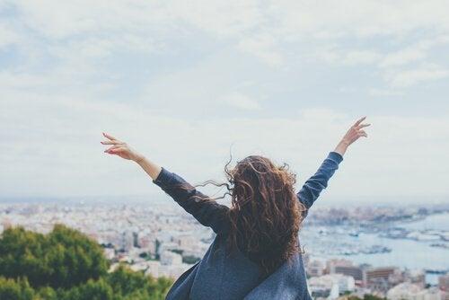 Nytelse og formål: Ingrediensene til lykke