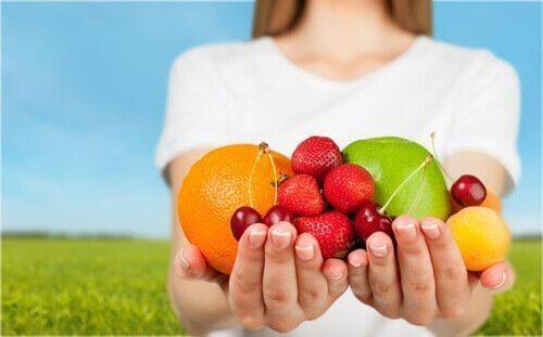 Ernæring og genetikk: den paleolittiske dietten