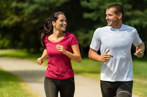 5 fordeler med å praktisere en hobby sammen