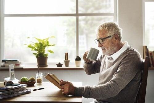 Pensjon er slutten på arbeidslivet.