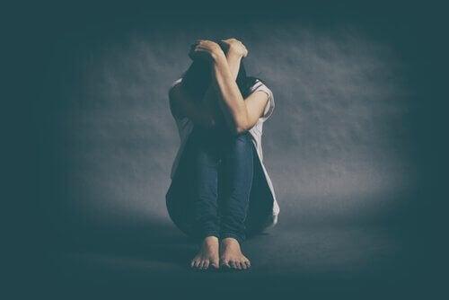 Redusert psykologisk fleksibilitet og depresjon