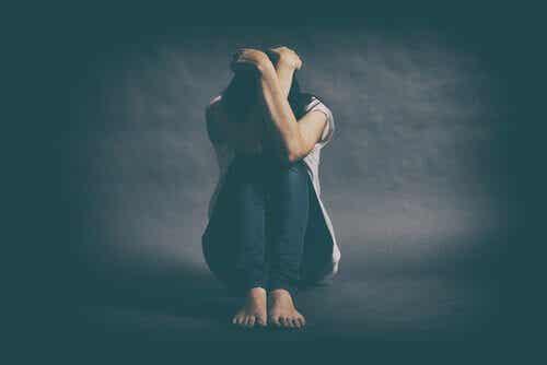 Redusert psykisk fleksibilitet og depresjon
