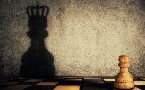 Ambisjonens to sider - En dyd eller last?