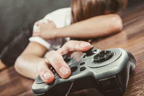 Internett-spilleforstyrrelse: Hva handler det om?