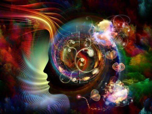 Symboler, hjernens funksjoner.