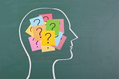 Hva vitner husker: Kvaliteten på minner