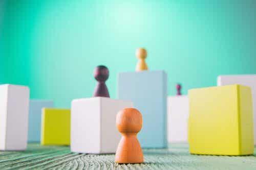 Den psykologiske effekten av ulikheter