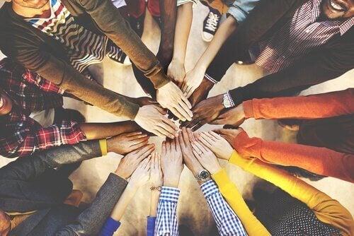 Rolleteori: Hva er vår sosiale rolle i samfunnet?