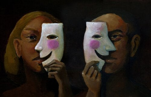 våre roller endrer seg avhengig av situasjonen.