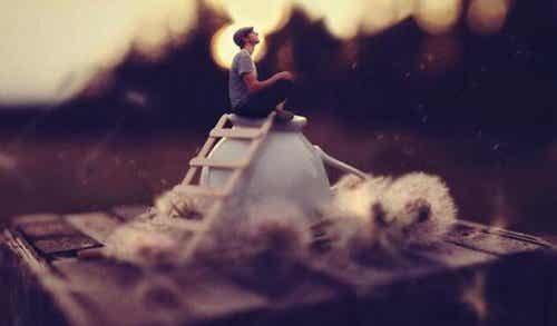 4 verdier som styrer våre liv, men gjør oss ulykkelige