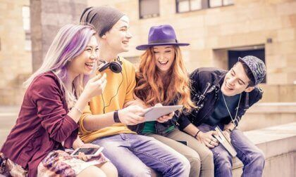 Sen ungdom: Et stadig mer vanlig fenomen