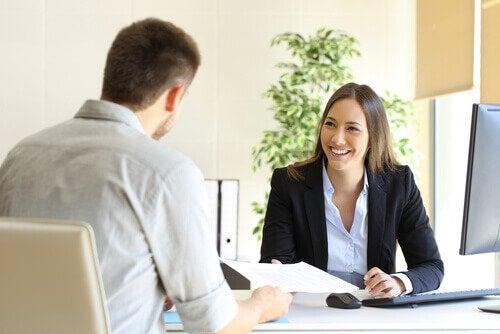 emosjonell intelligens på arbeidsplassen: Leder og ansatt