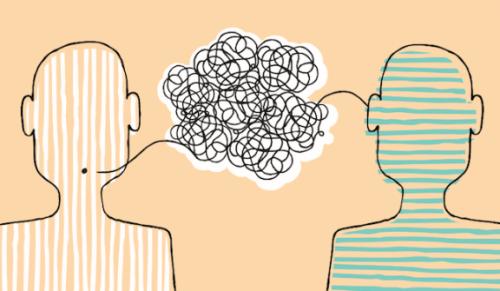 Betydningen av bevisst kommunikasjon