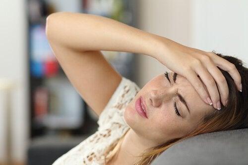 Disse er de fire mest vanlige hodepinene