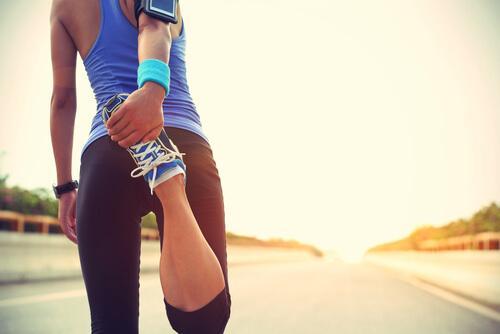 Du må trene for alle stadier av maraton