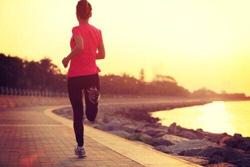 Mirakelmorgenen anbefaler at du praktiserer meditasjon hver dag.
