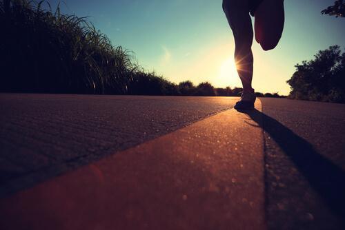 Et maraton ligner på din profesjonelle karriere.