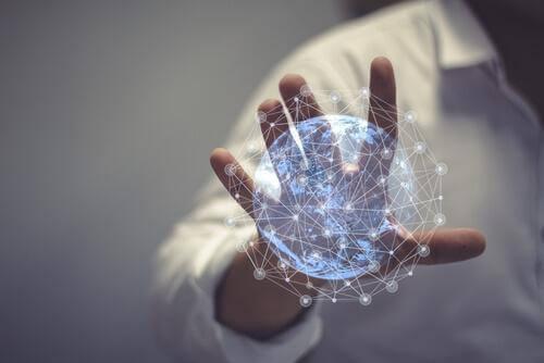 Hva er egentlig et informasjonssamfunn?