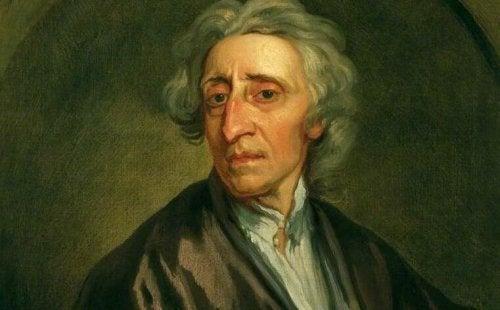John Locke og pedagogisk psykologi.