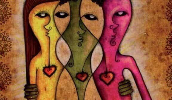 Kjenner du til de syv typene ikke-monogami?