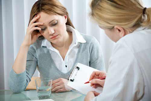Min frykt for sykdom tar livet av meg