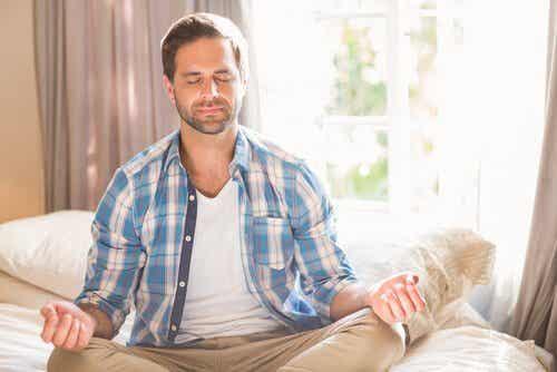 Bruk av mindfulness for de arbeidsledige
