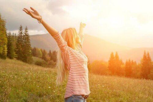 Mirakelmorgen: En rutine for å hjelpe deg å bli mer vellykket