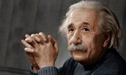 Albert Einstein: Biografi av et revolusjonerende geni