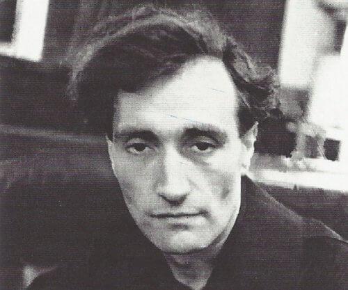 Antonin Artauds sitater tar for seg hvordan ord kun er en type språk.