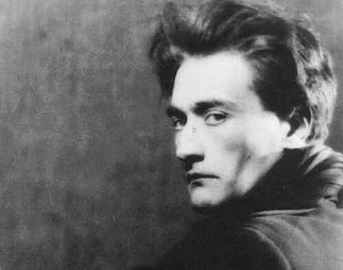Antonin Artauds fem mest interessante sitater