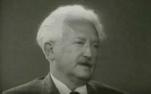Erik Erikson.