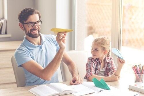 Distraksjonsmetoden er ikke ufeilbarlig, ta også i bruk flere pedagogiske metoder.