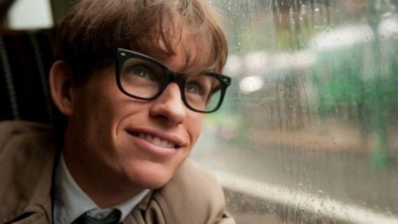 The Theory of Everything: Oppdagelsen av et geni