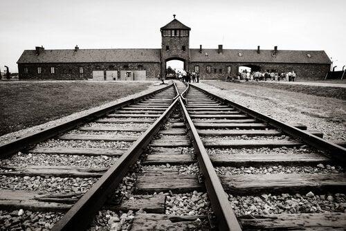 Imre Kertész og Auschwitz.