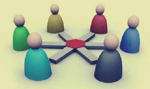 Fem tips for å lede grupper og team