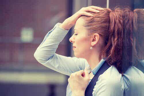 Hvordan jobbusikkerhet påvirker helsen din