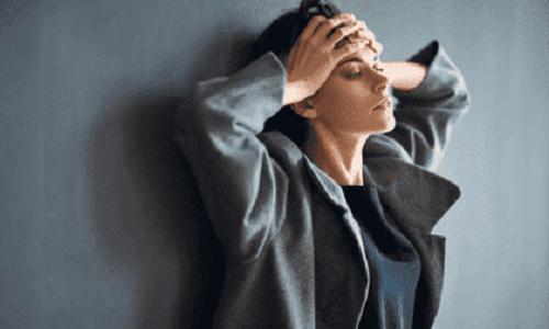 Mangel på søvn og angst: En dårlig kombinasjon