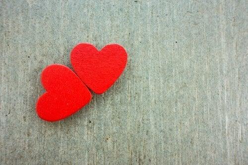 Tre myter om romantisk kjærlighet